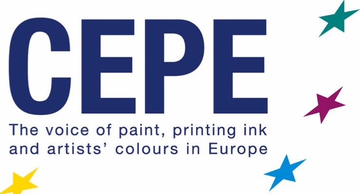 CEPE: Coatings, Ink Industry Under Pressure Due to Developments in Raw Materials Market