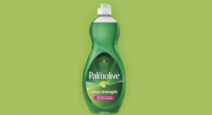 Palmolive Relaunches Sustainable Dish Soap Packaging