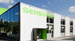 Sensirion Reports Strong Full-Year 2020