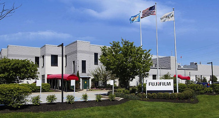 FUJIFILM Investing in Inkjet Pigment Dispersion Manufacturing Plant