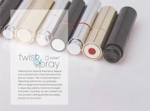 Twist & Spray