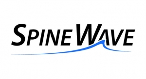 SpineWave Launches its Stronghold 3D Titanium Interbody Device