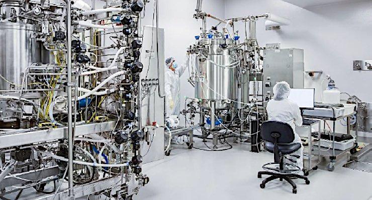 Genopis Renamed Wacker Biotech US
