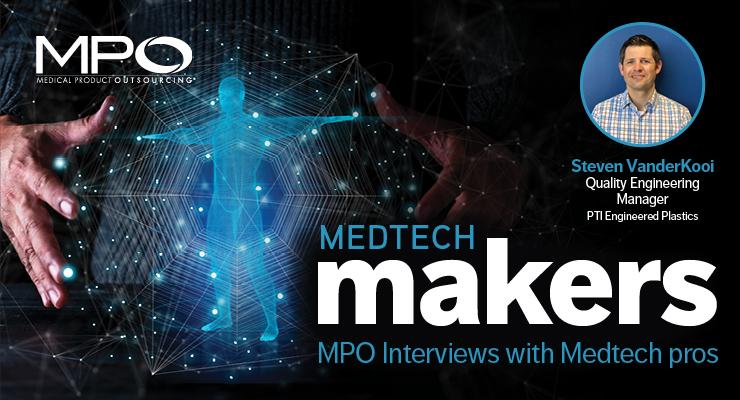 Medtech Makers: Molding Validation Optimization