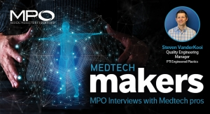 Medtech Makers: Molding Validation Optimization