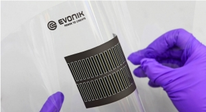 InnovationLab, Evonik Partner on 1st Fully Printed Rechargeable Batteries for Printed Sensors