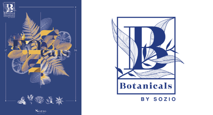 Sozio Launches Botanicals, a New Natural Ingredient Division