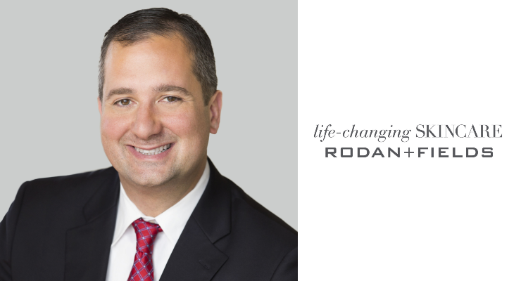 Rodan + Fields Appoints CEO and President