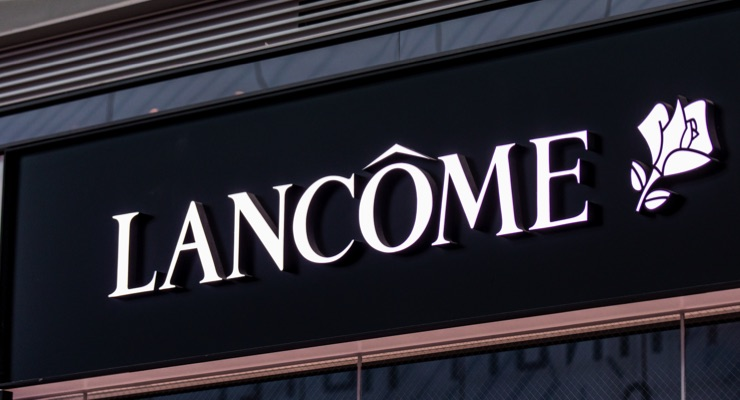 Lancôme Launches Sustainability Program