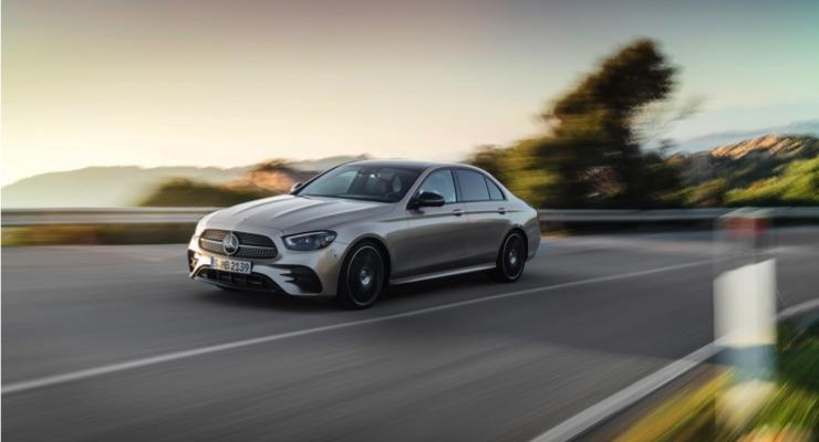 BASF, Mercedes-Benz Extend Commercial Supplier Agreement