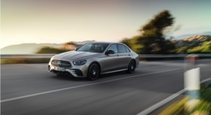 BASF, Mercedes-Benz Extend Commercial Supplier Agreement