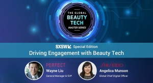 Perfect Corp, Shiseido Team Up at SXSW for Digital Presentation