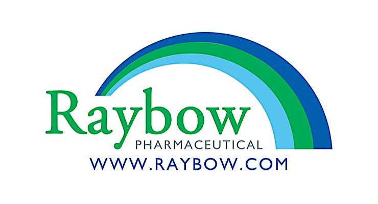 Raybow Pharmaceutical Expands in U.S.