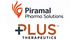 Plus Therapeutics, Piramal Ink Master Services Agreement