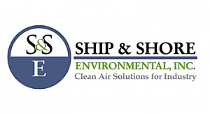 Ship & Shore Environmental aids large packaging company