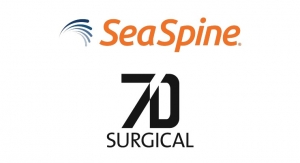 SeaSpine to Acquire 7D Surgical for $110M