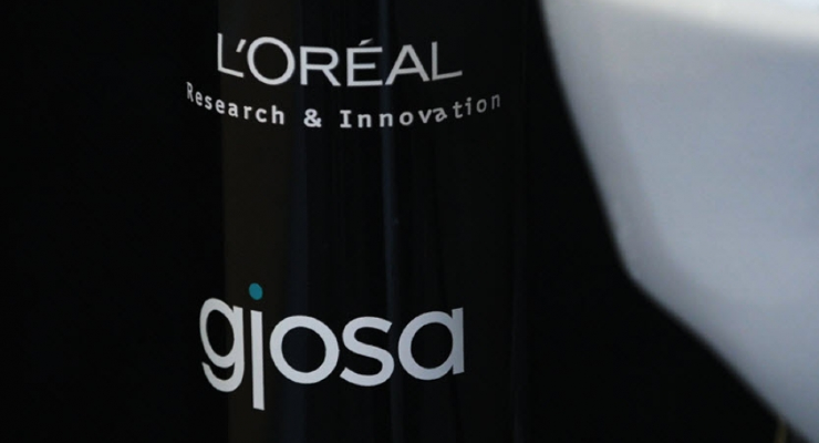 L'Oreal Acquires Stake in Gjosa