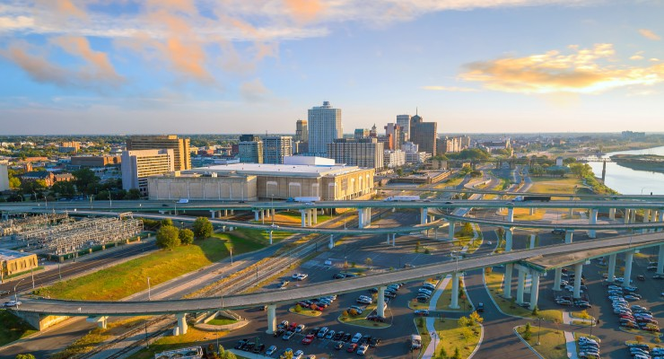 ATEC to Lease Distribution Facility in Memphis