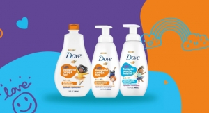 Dove Launches Bath Collection for Kids