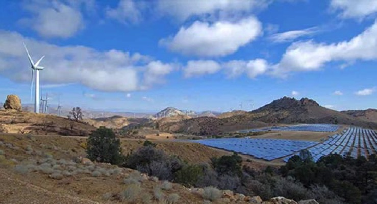 NREL: Analysis Points to No-Regrets Pathways to Meet LA's Clean Energy Goals