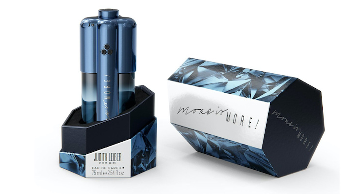 Judith Leiber Launches Men