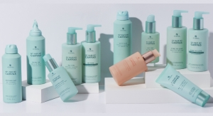 Alterna Launches Vegan Hair Care With Sustainable Packaging
