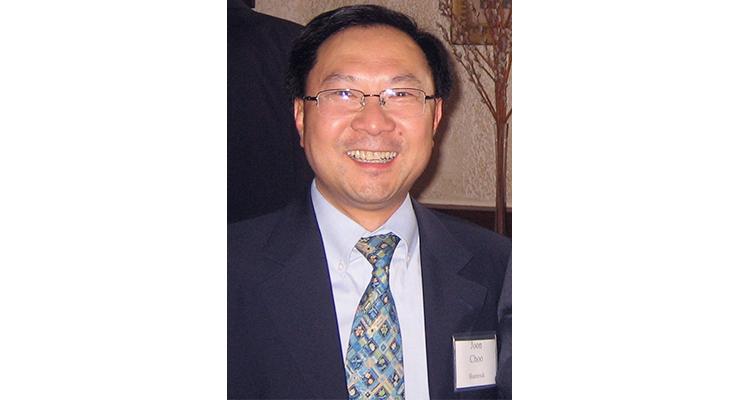 Joon Choo Appointed Shamrock President