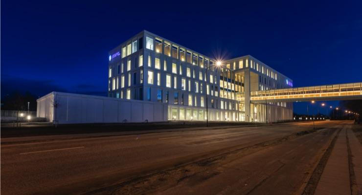 Hempel Opens New Campus