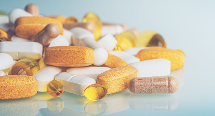 Delivering Dietary Supplements that Exceed Consumer Expectations