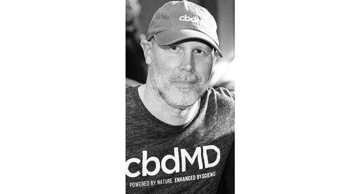 A Closer Look at cbdMD:  A Wellness Company to Watch