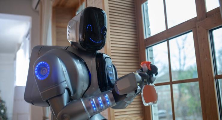 Robots Don
