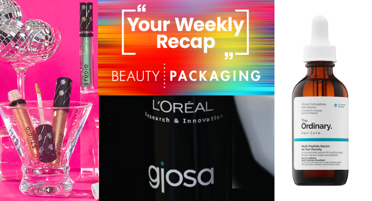 Weekly Recap: SkinStore Skincare Report, Amway Cuts Workforce, L'Oréal Invests in Gjosa & More