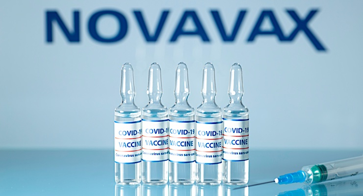 Jubilant, Novavax Enter COVID-19 Vaccine Partnership