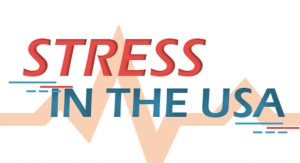 Stress in the USA