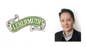 Lebermuth Names Director of Fragrance Development