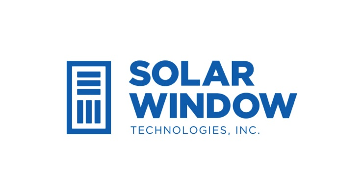 SolarWindow Doubles Power Conversion Efficiency