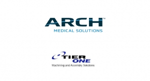 Arch Medical Solutions Acquires Tier One