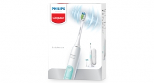 Colgate-Palmolive and Philips Partner to Bring Electric Toothbrushes to Latin America