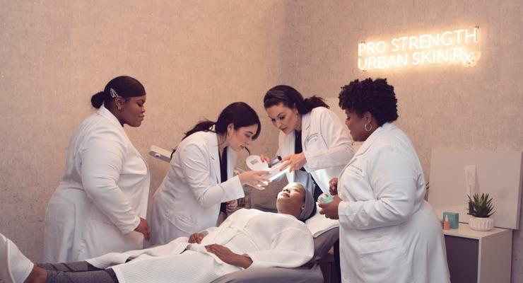 Urban Skin Rx Unveils Melanin Experts Initiative