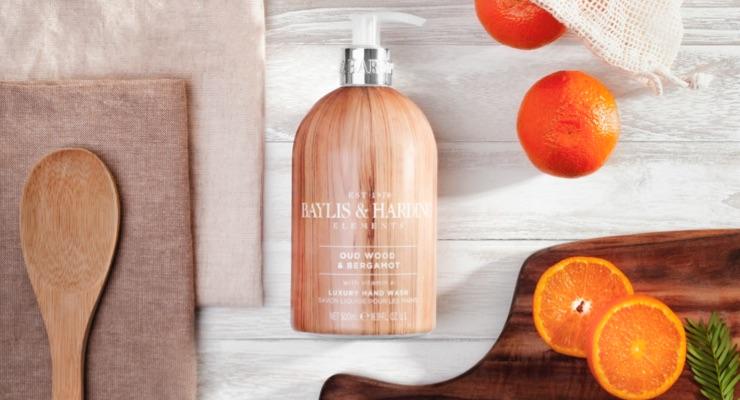Baylis & Harding Hand Soap Offers Prestige Value for Under $5