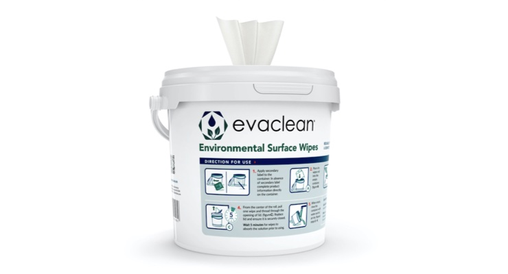 EarthSafe Launches Surface Disinfection Wipes