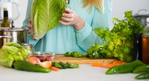 Green Leafy Vegetables Essential for Muscle Function, New Study Finds