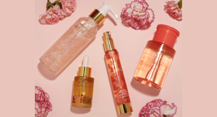 Winky Lux Now Collects Beauty Empties Right from Your Door