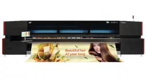 Foxmark Corp. Adds VUTEk 5r+ Printer