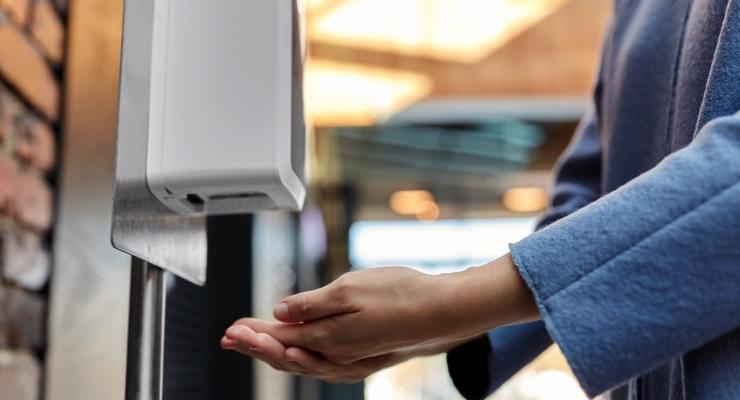 ACI Urges FDA to Address Hand Sanitizer Safety Concerns