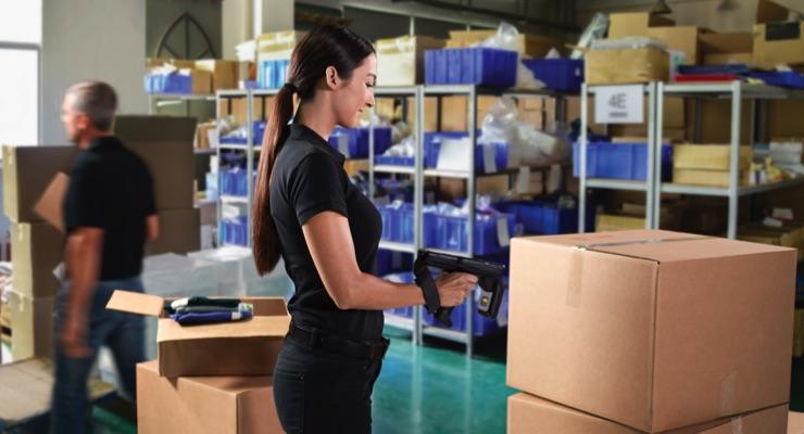 Zebra Technologies Sees RFID Gaining in Retail Segment