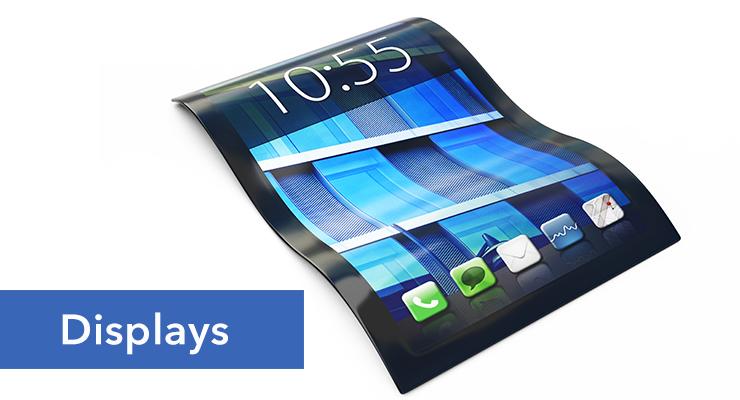 Himax, BOE Varitronix Secure AMOLED Display Design-Win
