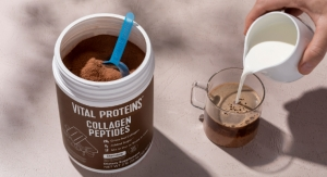 Vital Proteins Launches Chocolate-Flavored Collagen Peptides