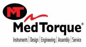 MedTorque Promotes Chad Ryshkus to VP, Commercial Operations