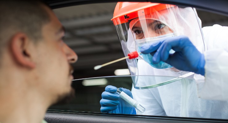 PPE and Diagnostics: Sourcing Domestically and Speeding Time to Market